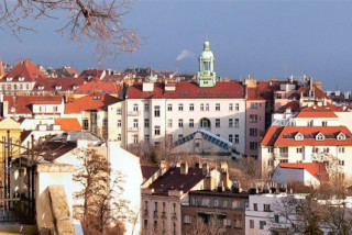 Prague Districts: Vršovice - part II.