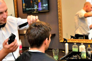 A Gent's Guide to Prague Hairdressers