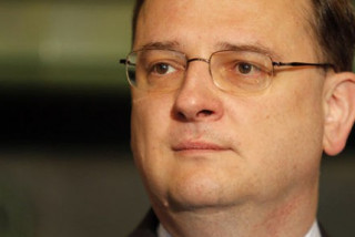 Prognosis: Czech govt unlikely to survive 2012