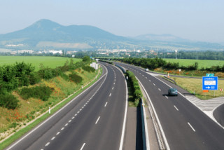 Czech Motorways