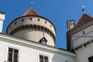 Czech Castles Selling Cheaper than Ever
