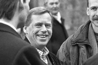 Bill Clinton: The World Needs More Leaders Like Havel