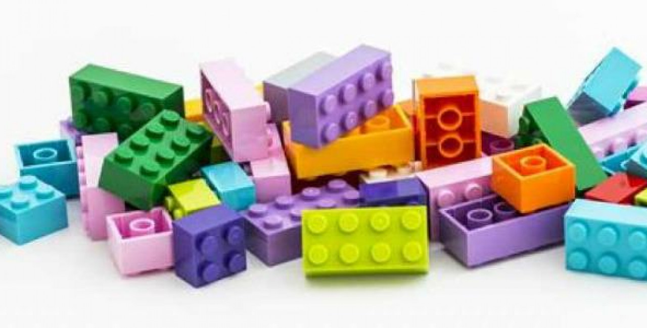 Lego Build the Change Project to Debut In Prague