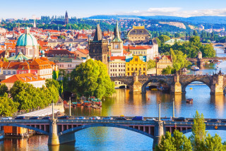 Czech Republic ranked #27 among world's most prosperous nations