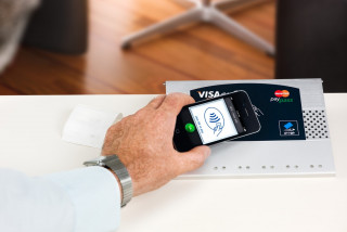 Apple Pay is coming to the Czech Republic next month