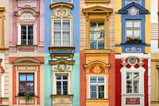 Prague plans more cooperative housing to help the middle class buy their own flats