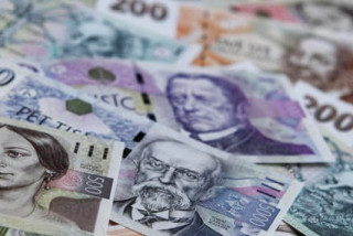 Czech National Bank warns of new counterfeit banknotes