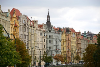 Real estate taxes to increase in most of Prague after long being stagnant