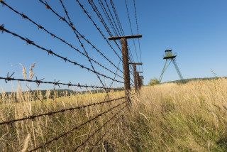Brno's Technical Museum to build replica of the Iron Curtain