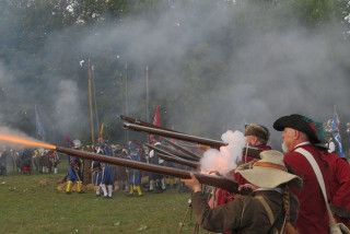The Battle of Bilá Hora will be re-enacted on its original Prague battlefield