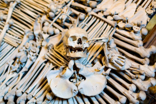"Czech Republic's famous Kutná Hora ""bone church"" to ban photography as of 2020"