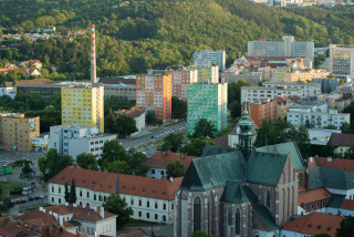 Mayors of Prague, Brno, and Ostrava push for lower housing taxes