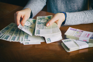 Minimum wage in the Czech Republic to rise to 14,600 crowns monthly from January 2020