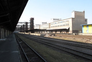 Redevelopment of Žižkov Freight Station moving forward