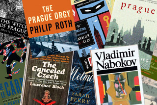 20 great novels set in Prague: a reading list that spans 130 years of literature