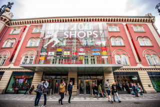 Czech Republic expected to close all shopping centers within the next 10 days