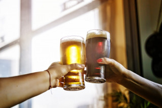 Alcohol sales in the Czech Republic rose 30% in the second week of March