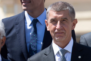 Petr Kellner keeps top spot as richest Czech, Babiš comes in fourth in 2020 Forbes ranking