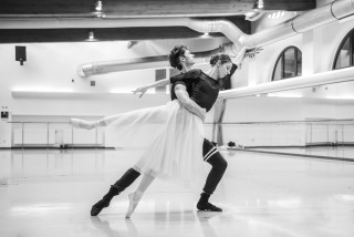 Train with the Czech National Ballet online for free this week