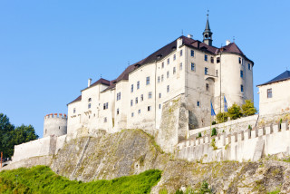 5 post-quarantine castle and chateau roadtrips from Prague