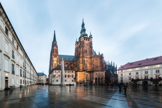 Prague Castle announces major changes upon reopening, including free admission