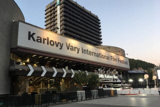 The Karlovy Vary film festival is coming to a cinema near you this summer