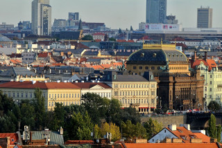 10 Czech universities among world's top 1,000 in new 2021 rankings