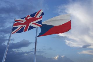 Czech government may terminate healthcare treaty with Britain