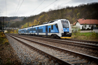 Czech Railways to restore connections to neighboring countries by mid-June