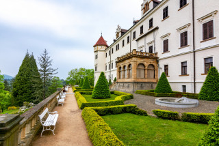 Day trip to Konopiště: now is the perfect time to rediscover this important Czech castle