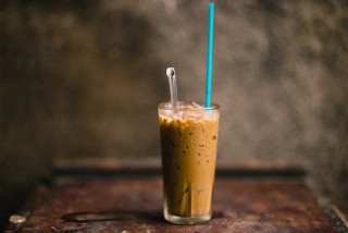 How to make the perfect Vietnamese iced coffee and where to buy it in Prague