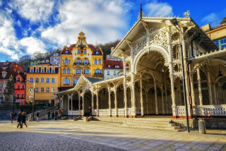 Spa holidays for everyone? Lawmakers announce visitor discounts in support of a Czech cultural institution