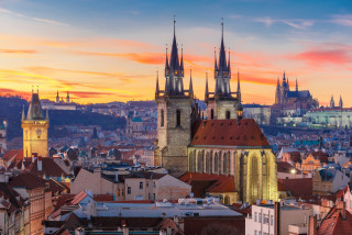 Stay in a Prague hotel, enjoy a culture bonus: city officials approve rewards program for domestic tourists