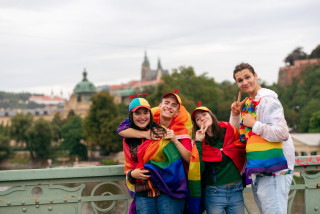 10th edition of Prague Pride to offer hundreds of daily events and a daily broadcast