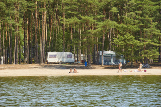 5 Czech lakes to visit this long holiday weekend