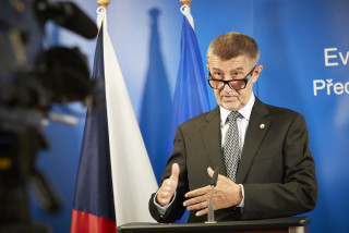 Czech Republic sees historic drop in GDP due to coronavirus pandemic