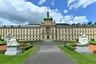 Five Czech government villas and palaces will open to the public for free tours, starting this weekend