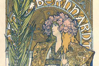 On the Mucha trail in Prague: From ceilings to stained glass, discovering the artist's legacy