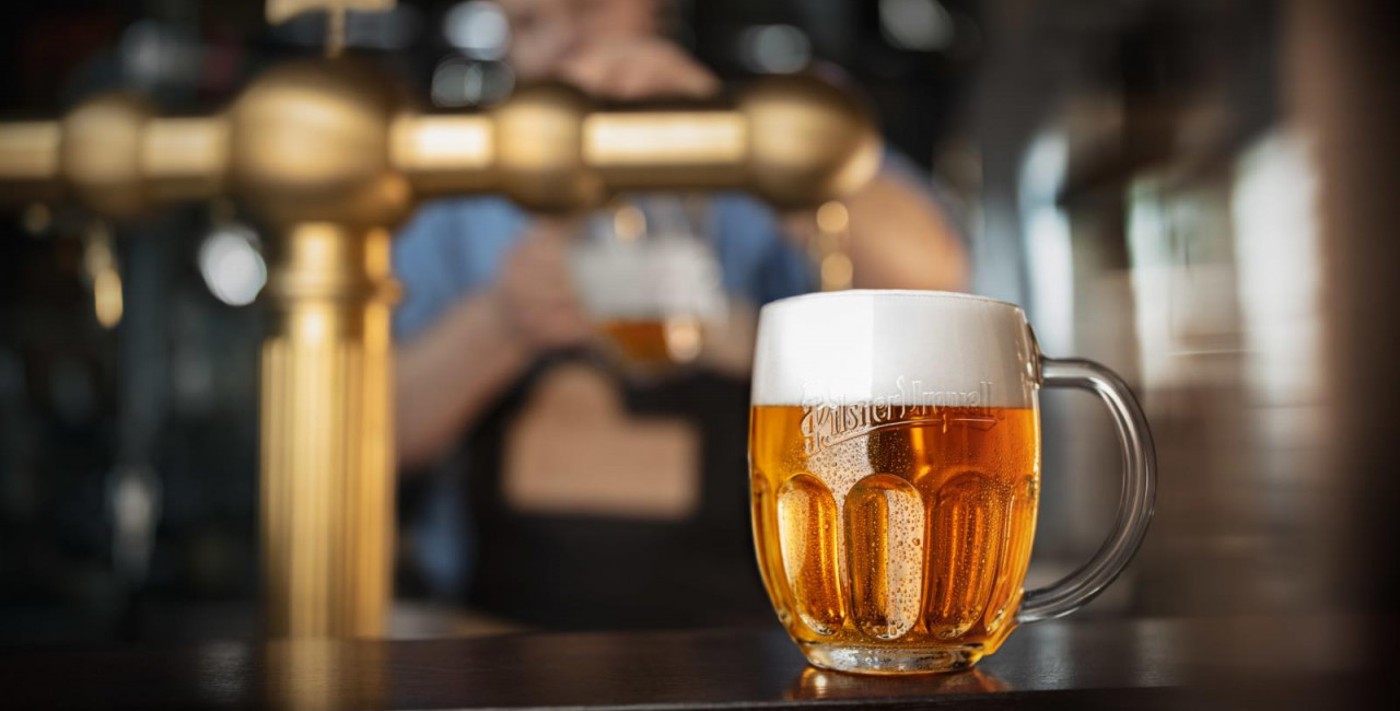Prague's best beer tappers named in regional competition: here's where to taste their pours