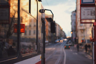 Due to a drop in passengers, Prague public transport will operate on a reduced autumn schedule