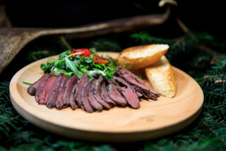 Forest-to-Table: Czech Forest officials to open 65 new shops for direct sale of game meat