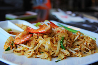 Thais in Prague rate the city's best curry, pad Thai, and spicy soup