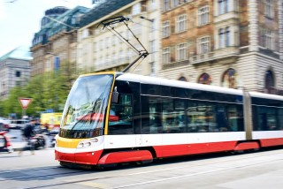 Prague annual transit pass price could increase as early as 2021