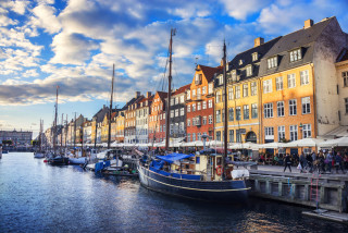 Denmark puts Czech Republic on list of COVID-19 risk countries