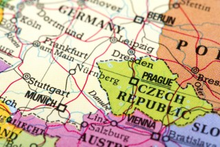 Germany places almost all of Czech Republic on list of risk areas, save for two regions