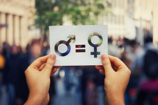 How does the Czech Republic stack up against its neighbors in gender equality?