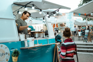 How to start your own pop-up food or crafts business in Prague
