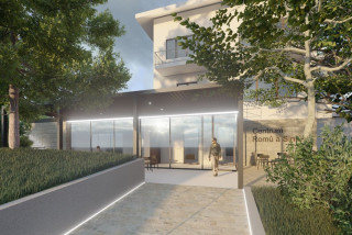 New Roma and Sinti Centre to open in a renovated Prague villa in 2023
