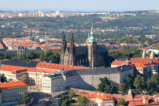 Prague Castle to receive 215 million crowns from state budget to cover tourism losses