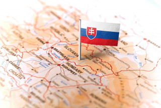 Slovakia puts the Czech Republic on its list of COVID-19 risk countries